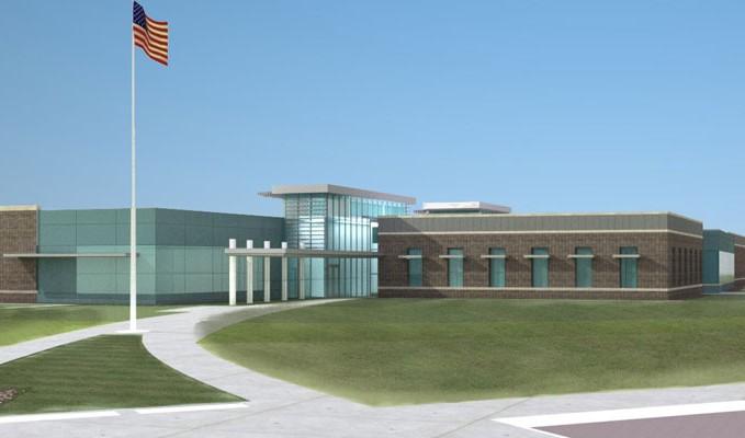 Binghamton Army Reserve Center