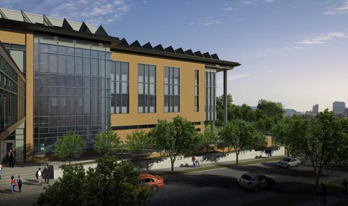 Metropolitan State Science Education Center