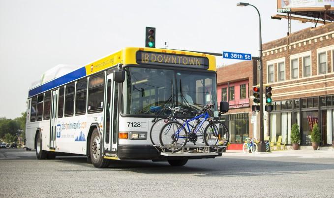Metro Transit Master Contract